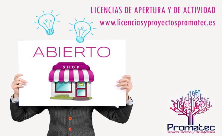 Licencias de Apertura en Sevilla. Descubre las Claves para abrir tu propio negocio.
