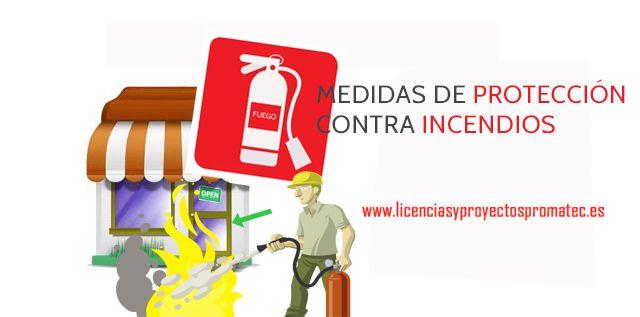 Mantenimiento de extintores en Sevilla