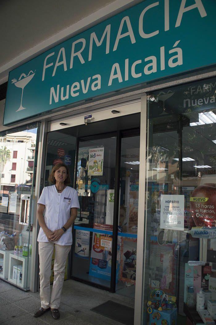 Licencias de apertura en Farmacias Sevilla