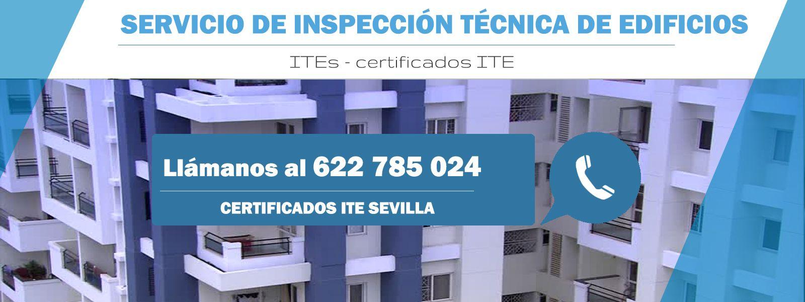 Inspección Técnica de edificios en Sevilla